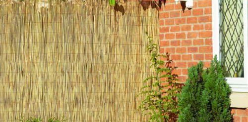 primrose tuinschermen bamboe wilg riet heidematten etc. Black Bedroom Furniture Sets. Home Design Ideas