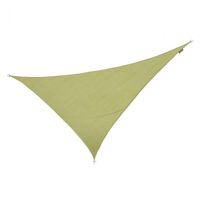 Schaduwdoek 4 X 6.Kookaburra 4 2 X 4 2 X 6 0m Rechthoekige Driehoek Zand Luchtdoorlatend Party Schaduwdoek Gebreid 185g M