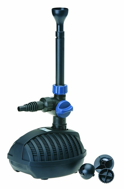 Oase Aquarius Fontein Waterpomp 2500 l/u
