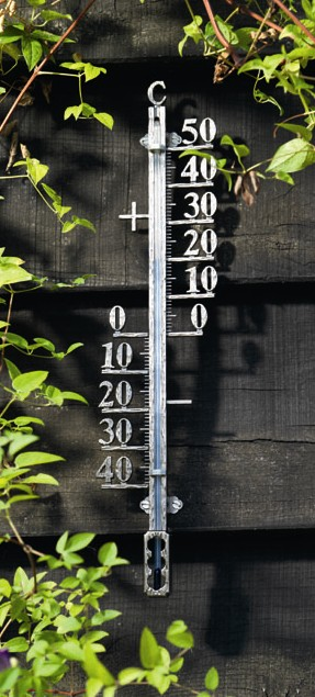 Thermometer Filigraan