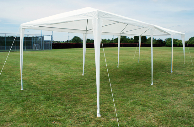 Budget Feesttent/Partytent 6m x 3m