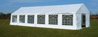 4m x 12m Luxe Feesttent/Partytent