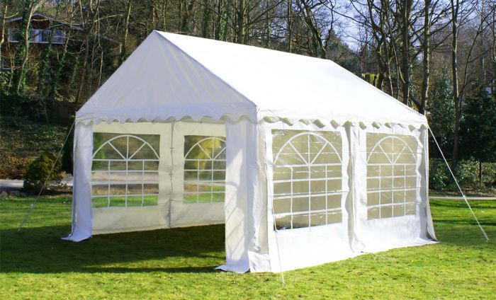 4m x 4m - Luxe Feesttent/Partytent