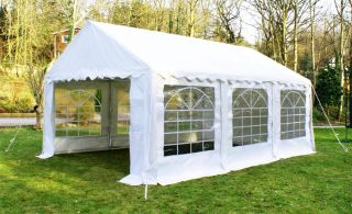 4m x 6m - Luxe Feesttent/Partytent