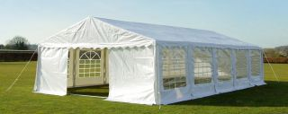 6m x 10m Luxe Feesttent/Partytent