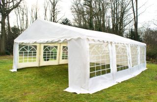 6m x 8m Luxe Feesttent/Partytent
