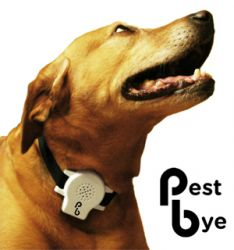 Pestbye® - Hond Pro Dual Actie Anti Blaf Halsband