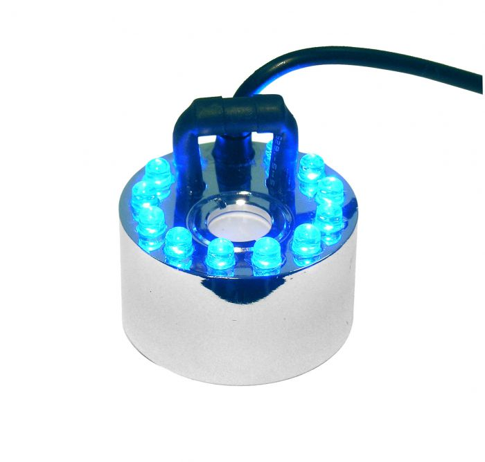 Mini Vernevelaar Met Blauwe LED verlichting € 46,99
