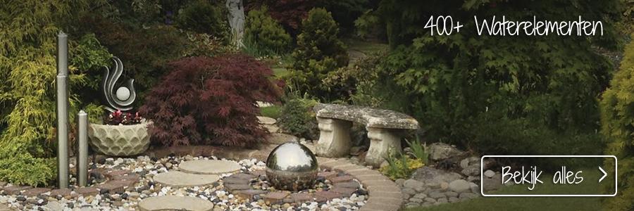 Primrose waterornamenten ruim 700 fonteinen en - Fuentes para jardin baratas ...